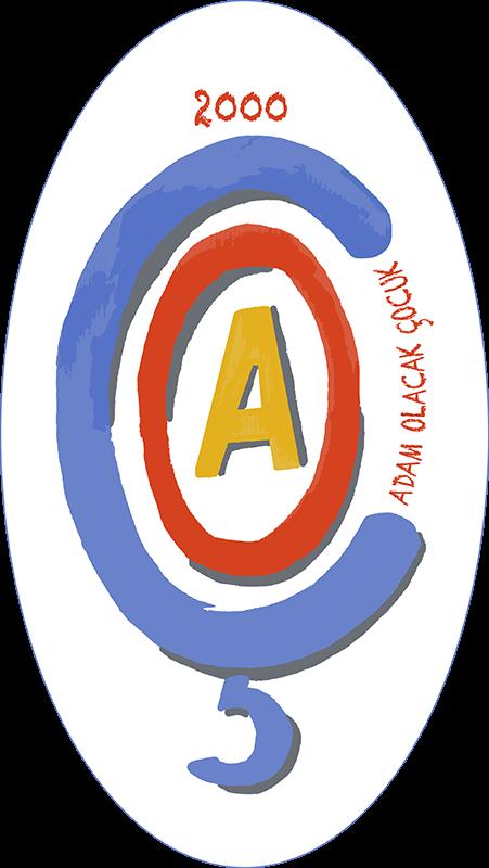 Özel Adam Olacak Çocuk Gündüz Bakımevi Logo